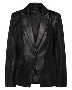 STEFFEN SCHRAUT Leather Black