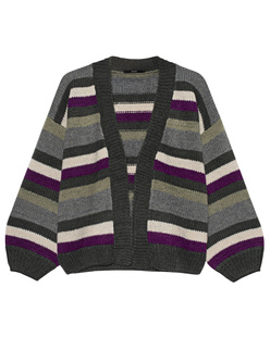 STEFFEN SCHRAUT Knit Stripe Multicolor