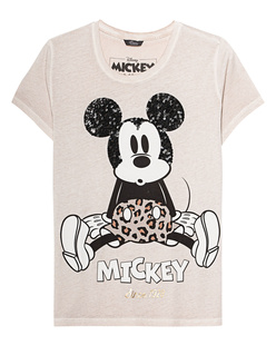 PRINCESS GOES HOLLYWOOD Disney Mickey Leo Beige