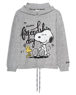 FROGBOX Snoopy Friendship Light Smoke
