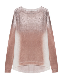 AVANT TOI Silver Coated Knit Bronze