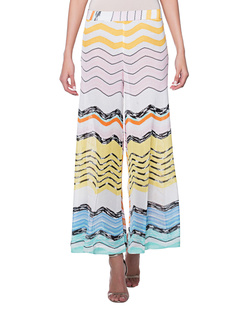 MISSONI MARE Wide Leg Multicolor