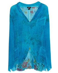 AVANT TOI Flower Turquoise
