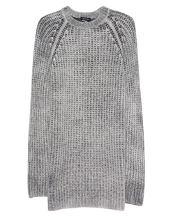 AVANT TOI Cosy Knitted Light Grey