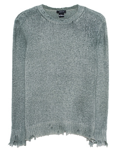 AVANT TOI Knit Boyfriend Green