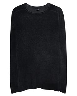 AVANT TOI Spalloncino Knit Black