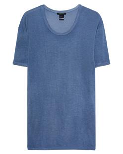 AVANT TOI Jersey Irregolare Blue