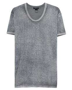 AVANT TOI Jersey Irregolare Grey