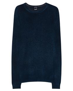AVANT TOI Basic Knit Navy