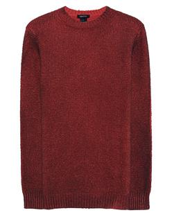 AVANT TOI Paprik Knit Red