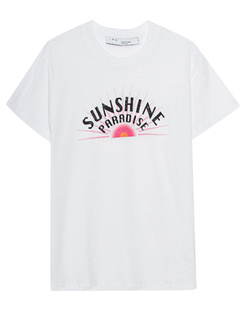 IRO Sunshine White