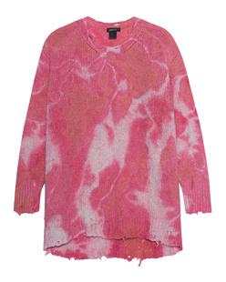 AVANT TOI Batik PInk Knit Multicolor