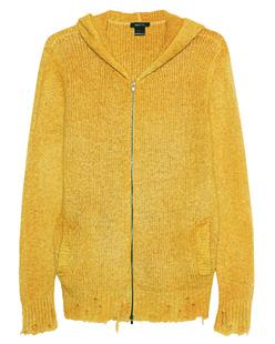 AVANT TOI Jacket Zip Yellow