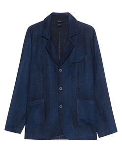 AVANT TOI Jacket Navy