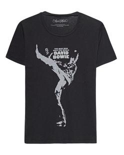 LAUREN MOSHI Croft Vintage David Bowie Anthra