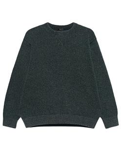 AVANT TOI Wool Cashmere Irish Blue