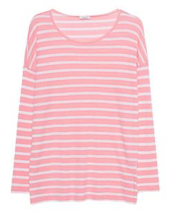 iHEART Stripes Rebecca Pink