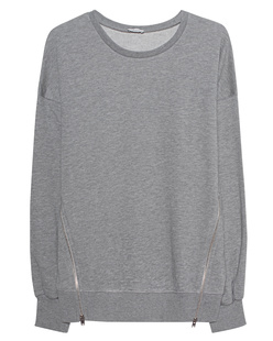 iHEART Tora Zipper Grey