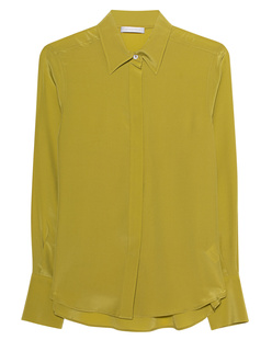 THE MERCER N.Y. Silk Clean Pistachio
