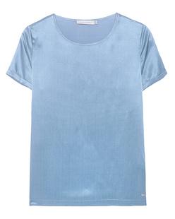 THE MERCER N.Y. Basic Shirt Lightblue