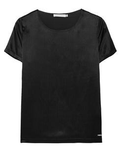 THE MERCER N.Y. Basic Shirt Black