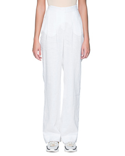 (THE MERCER) N.Y. Beach Linen White