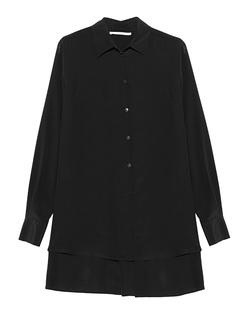 (THE MERCER) N.Y. Long Silk Black