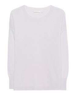 THE MERCER N.Y. Cashmere Fine Knit Grey