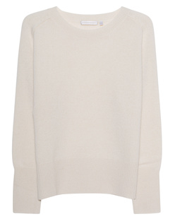 THE MERCER N.Y. Cashmere Ivory