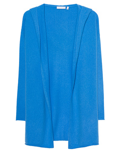 THE MERCER N.Y. Cashmere Cape Blue