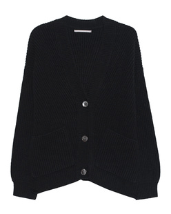 THE MERCER N.Y. Cosy Cashmere Black