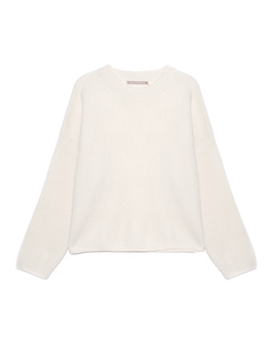 THE MERCER N.Y. Crop Dresden Off White