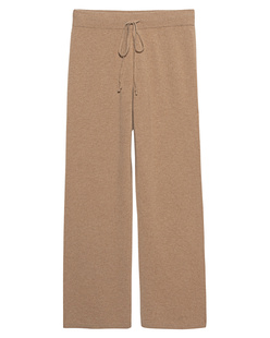 (THE MERCER) N.Y. Cashmere Wide Leg Camel