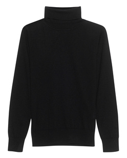 (THE MERCER) N.Y. Turtleneck Cashmere Black
