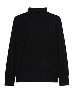 (THE MERCER) N.Y. Turtleneck Fine Black