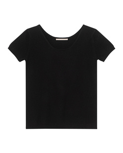 (THE MERCER) N.Y. Short Cashmere Black
