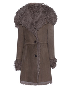 ARMA Shearling Taupe