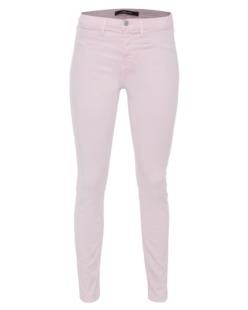 J BRAND 23001 Luxe Sateen Maria Powder Rose