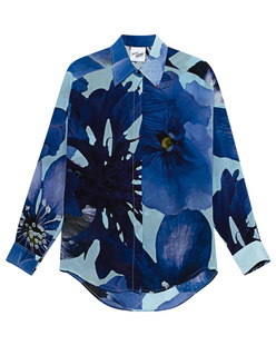 Mimi Liberté Isa Flower Blue
