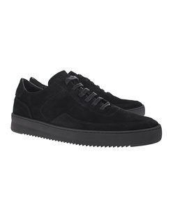 Filling Pieces Singular Black