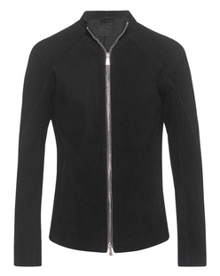 10SEI0OTTO Double Zip Black