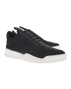 Filling Pieces Microlane Black