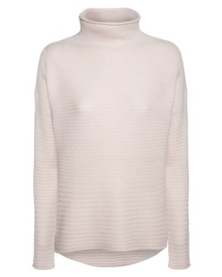 360 SWEATER Audra Latte Cream