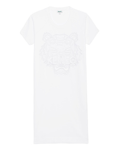 KENZO Tiger Raglan Mini White