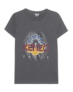 KENZO Signature Chest Heather Grey