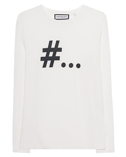 ROQA Hashtag Off White