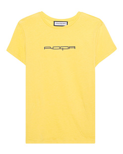 ROQA Label Print Yellow