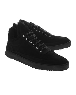 Filling Pieces Tinza 10 Black