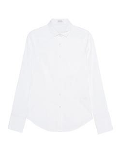 STEFFEN SCHRAUT Stand Up Collar White