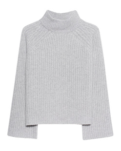 360 SWEATER Baylee Lightgrey